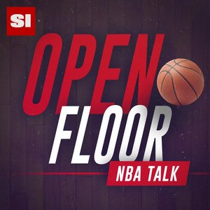 Avatar für Open Floor: SI's NBA Show