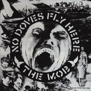 No Doves Fly Here