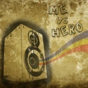 Me Vs Hero EP