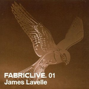 Fabriclive 01: James Lavelle