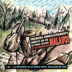Image for 'Mano Césaire et la formation Malavoi (La naissance de la world music antillaise en 1969)'