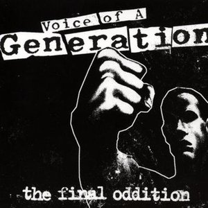 The Final Oddition