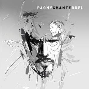 Pagny Chante Brel
