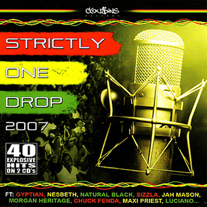 Strictly One Drop