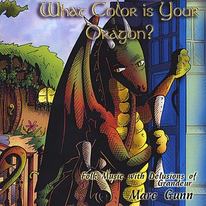 What Color Is Your Dragon?