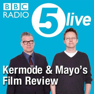 Avatar for Kermode and Mayo's Film Review