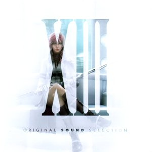 Final Fantasy Xiii - Original Sound Selection