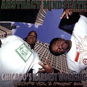 Chicago's Hardest Working Mixtape Vol.2(Project Soul)