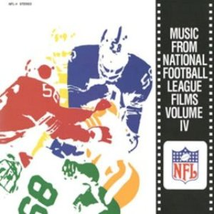 Music From Nfl Films Vol. 4
