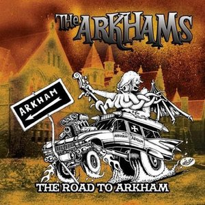 The Road to Arkham