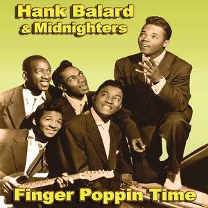Finger Poppin Time