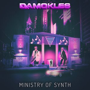 Ministry of Synth