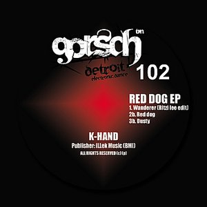 Red Dog EP