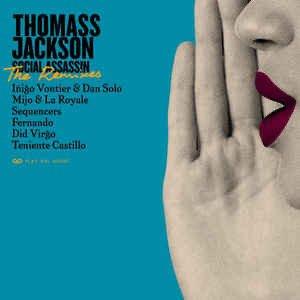 Social Assassin - The Remixes EP