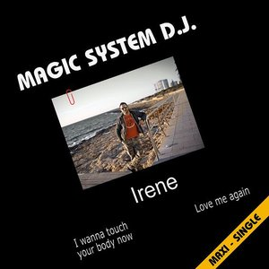 Avatar di Magic System D.J.