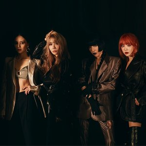 Avatar for Brown Eyed Girls