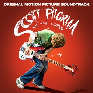 Album Art for Scott Pilgrim