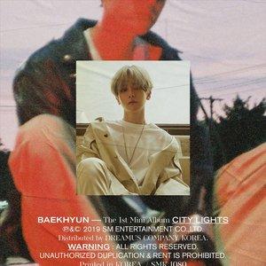 City Lights - The 1st Mini Album - EP