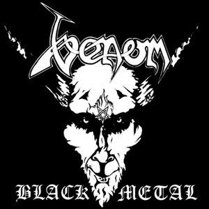 Black Metal [Explicit]