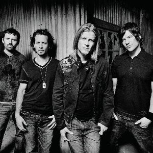 Аватар для Puddle of Mudd