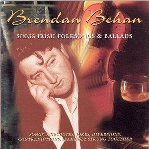 Sings Irish Folk Songs & Ballads