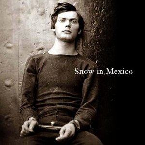 Snow in Mexico