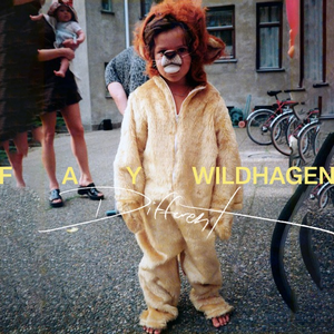 Fay Wildhagen - Different