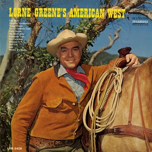Lorne Greene's American West