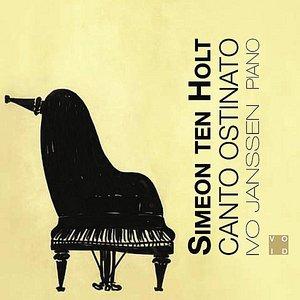 Image for 'Simeon Ten Holt: Canto Ostinato'