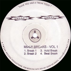 Miami Breaks - Vol 1