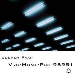 Vrs‐Mbnt‐Pcs 9598 I