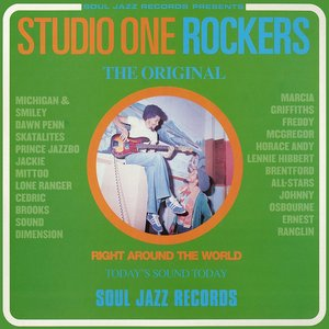 Studio One Rockers