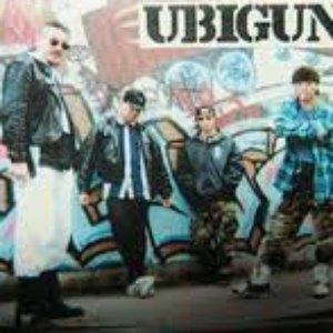 UBIGUN のアバター