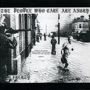People Who Care Are Angry