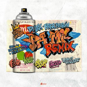 Pa Mí (Remix)