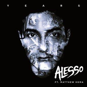 Years (Feat. Matthew Koma) - Single