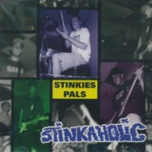 Stinkies Pals