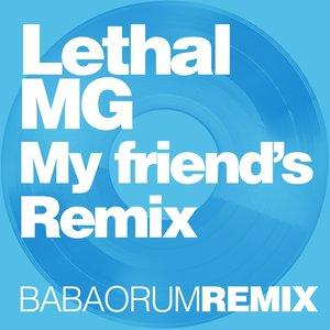 My Friend's Remix