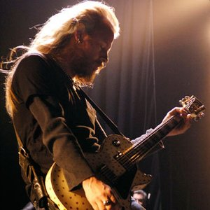 Аватар для Jerry Cantrell