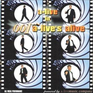 A-Live's Alive