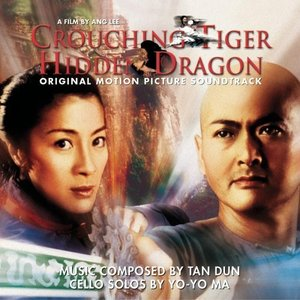 Image for 'Crouching Tiger, Hidden Dragon'