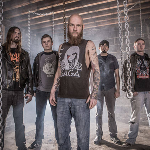 Allegaeon Tour Dates