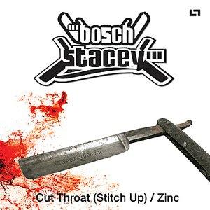 Cut Throat (Stitch Up)