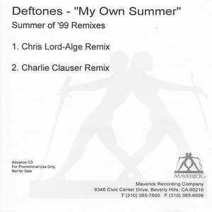 My Own Summer (shove it) Summer of '99 Mixes