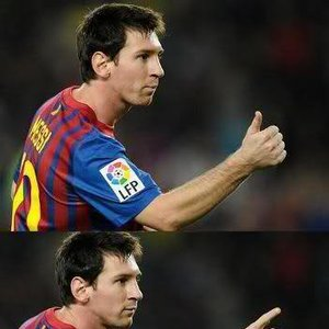 Avatar de Leo Messi
