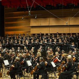 Avatar for Bergen Philharmonic Orchestra