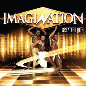 Imagination - Greatest Hits