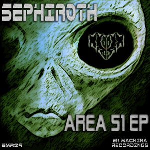 Area 51 EP