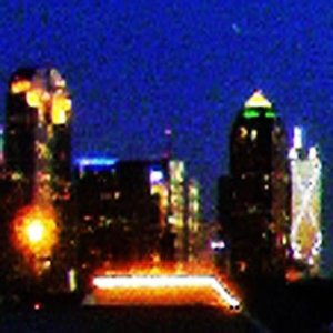Empire City States