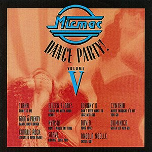 Micmac Dance Party volume 5 - mixed by DJ Mickey Garcia
